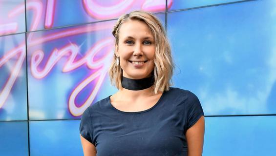 Linda Wiklund nähdään Nelosella Gaala-ohjelmassa.