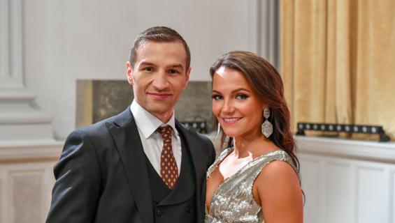 Edis Tatlin ja Katri Mäkisen salaiset välit paljastuivat.