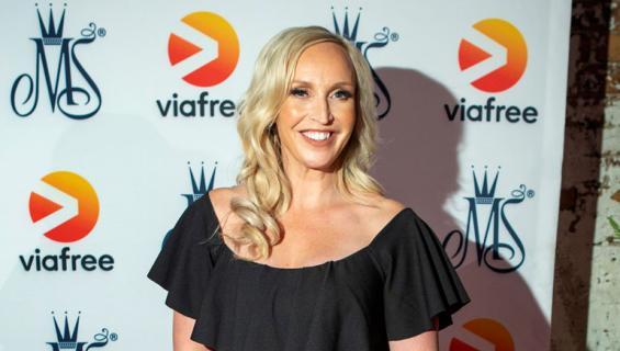 Jutta Gustafsberg loi huippubisneksen.