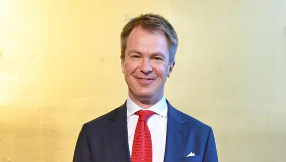 Peter Nyman palaa Uutisvuodon juontajaksi.