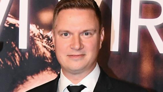 Jukka Hallikainen.