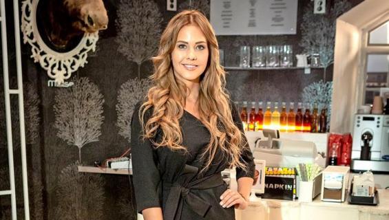 Jasmin Voutilainen