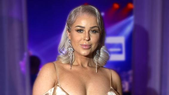 Aino Rossi Miss Helsinki  -finaalissa