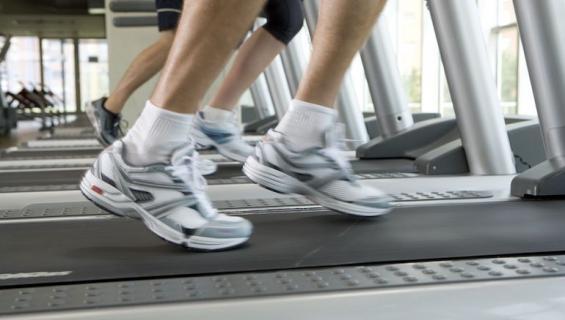 Juokseminen voi vahvistaa erektiota.