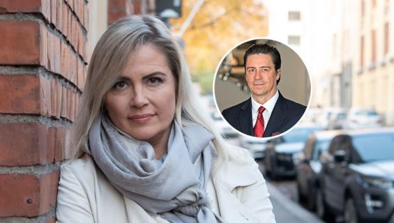 Kaisa Liskin ex-pomo palkkasi yksityisetsivän.