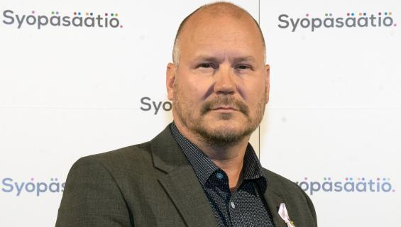 Janne Virtanen jäi leskeksi ja menetti isänsä.