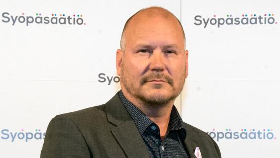 Janne Virtanen viettää ensimmäisen joulun ilman Hanna-Riikka Siitosta.