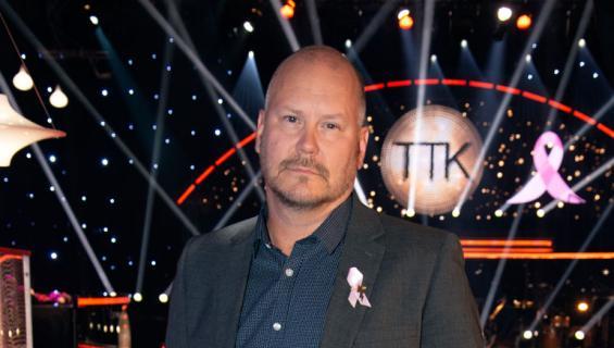 Janne Virtanen pakeni työhön vaimonsa kuolemaa.