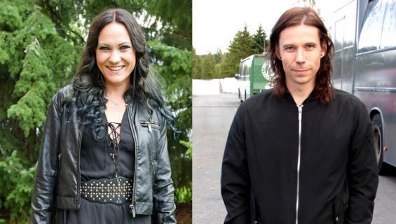 Mira Luoti ja Mika AH Haapasalo palasivat yhteen.