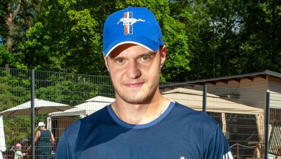 Alexander Barkov
