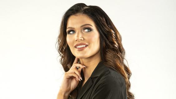 Miss Helsinki 2019 -Nina Kallio