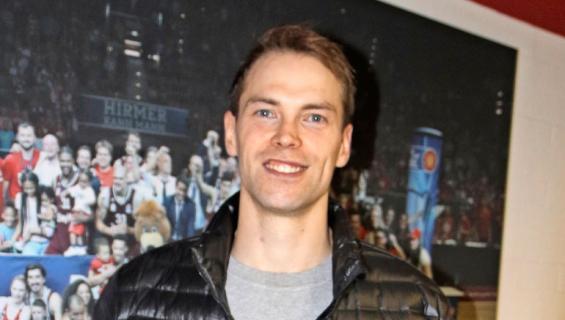 Petteri Koponen lukeutuu Bayern Münchenin avainpelaajiin.