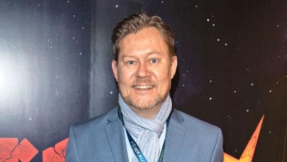 Pertti Salovaaran paluu televisioon viivästyy.