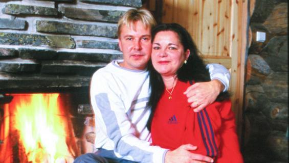 Matti Nykäsen ja Mervi Tapolan entinen koti on yhä myymättä.