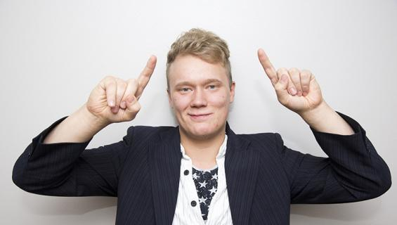 Andte Gaup-Juuso