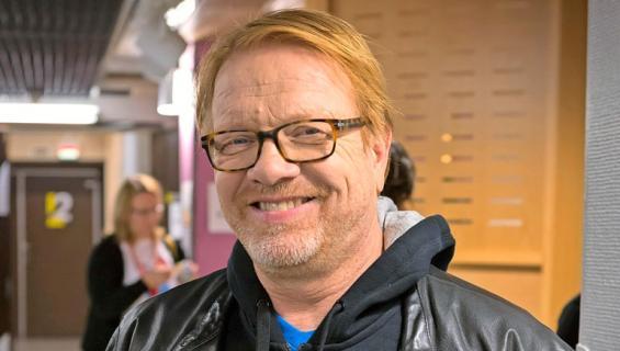 Heikki Silvennoinen lomaili Thaimaassa.