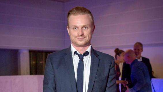 Iiro Seppäsestä tulee isä.