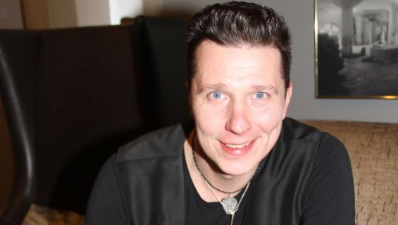 Janne Tulkki avaa uuden liikkeen Lopelle.