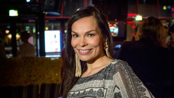 Saija-Reetta Kotirinnan Janne-miehellä on rankka rikostausta.