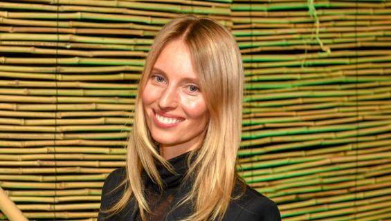 Vilma Bergheimin perhe muutti Suomeen Selviytyjät-kuvausten aikana.