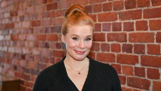 Maria Järvenhelmi ei käytä tietokonetta tai älypuhelinta.
