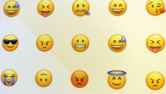 Uudet emojit esiteltiin tiistaina.
