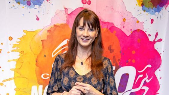 Kirsi Salolla on uusi ihastus Italiassa.