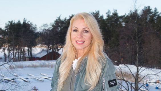 Virpi Kätkän perhe muutti toiselle paikkakunnalle.