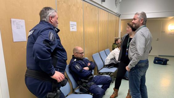 Oulun seksuaalirikoskäräjät