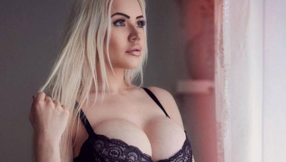 Marianne Kallio tavoittelee Miss Hot Rod 2019 -kruunua!