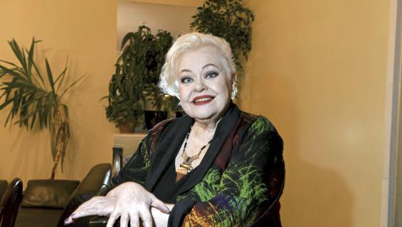 Anneli Saaristo puuttui seksuaaliseen häirintään.