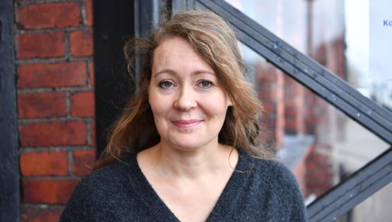 Marjaana Maijala on huolissaan uransa puolesta.