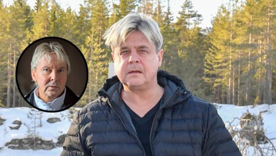 Ari Saarinen muisteli Matti Nykästä.