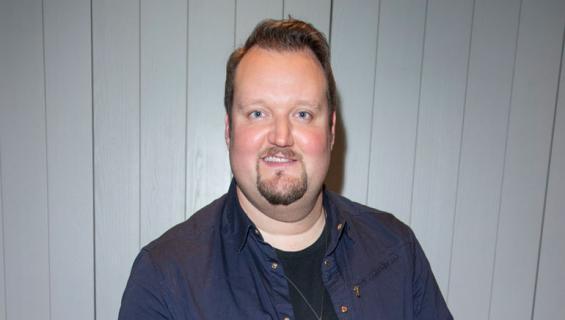 Sami Hedbergin salasuhde paljastui.