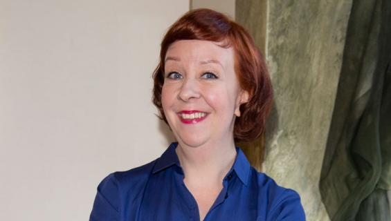 Jenni Kokander on Putouksen tulokuningatar.