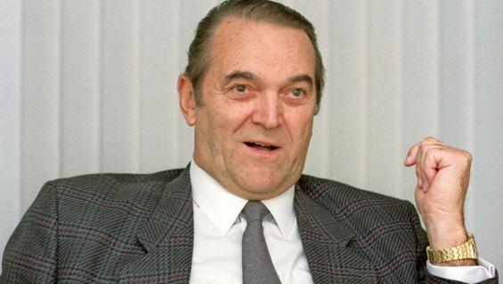 Yrjö Paulow kommentoi avioeroaan.
