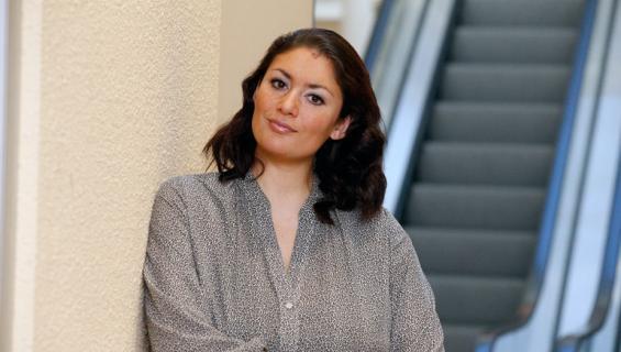 Jasmin Mäntylällä oli suhde opettajaansa.