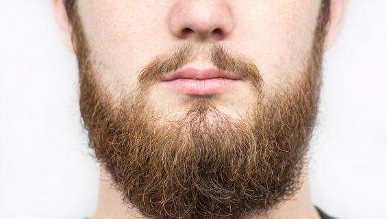 Tuuhea parta voi tarkoittaa pieniä kiveksiä, väittää tutkimus.