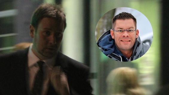 Kuvituskuva: Arhinmäen seurueen ja Ilja Janitskinin välille syttyi riita vaalijatkoilla Helsingissä.