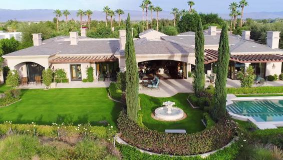 Kimin ja Kanyen uusi talo - jos kaupat syntyvät!