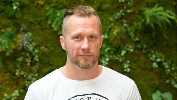 Hannes Hyvönen menetti isänsä.