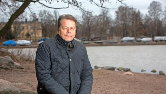 Jari Porttila muistelee Matti Nykästä.