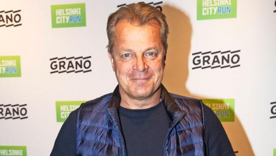 Jukka Laaksonen muistetaan jäniskevennyksestä.