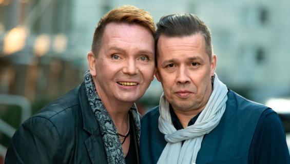 Mikko Rasilan kadonnut Marc-rakas löytyi.