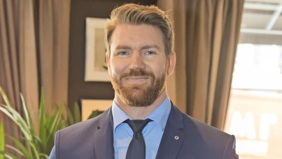 Joni Lindlöf