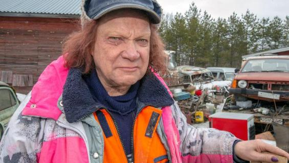 Markus Kuotesaho keräsi kovan äänisaaliin, mutta jäi eduskunnasta rannalle