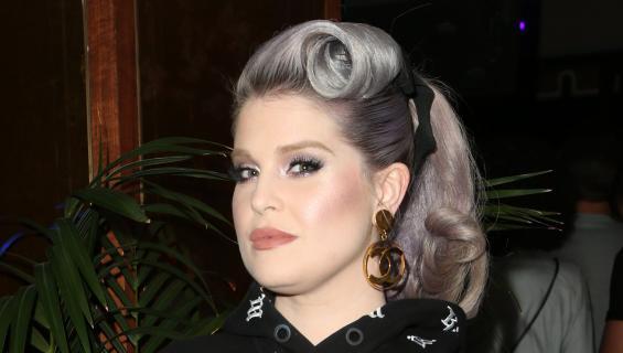 Kelly Osbourne bongattiin komean rokkarin kanssa West Hollywoodissa.