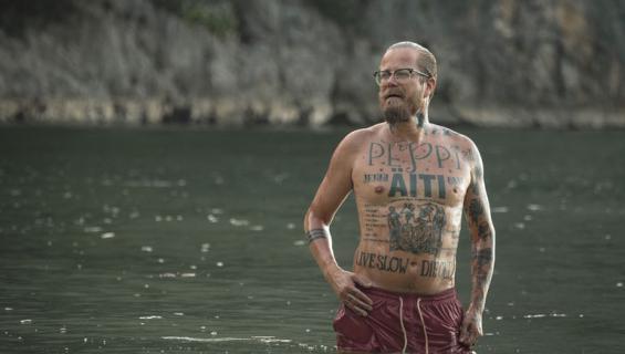 Wallu Valpio Selviytyjät Suomi