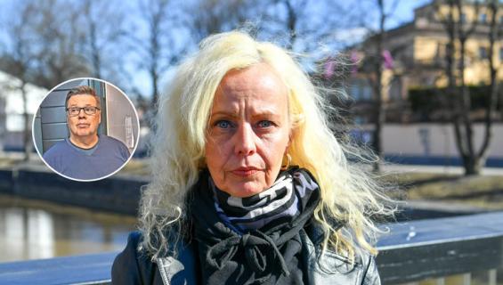 Iina Ahonen paljastaa Jari Aarnion olleen murhalistan ykkösenä.
