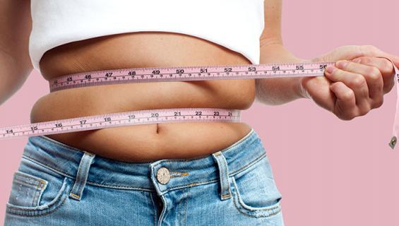 laihdutus